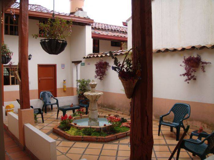 Hostal La Candelaria Bogota, Bogota, Colombia, promotional codes available for hotel bookings in Bogota