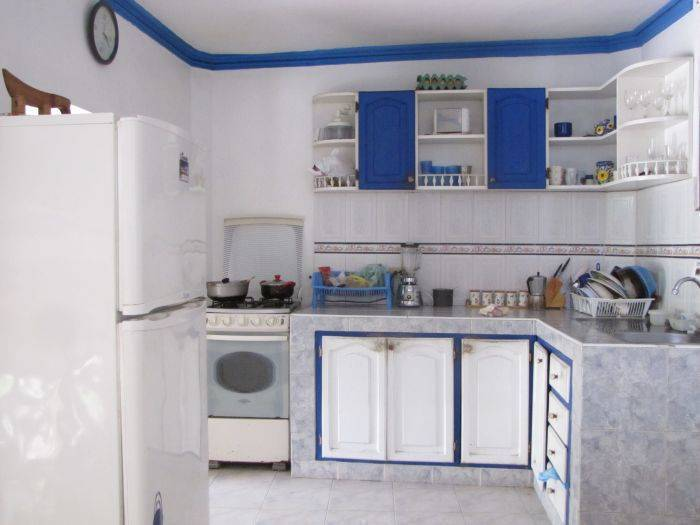Hostel Techos Azules, Santa Marta, Colombia, Colombia hotels and hostels