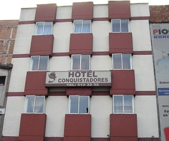 Hotel Conquistadores, Medellin, Colombia, Colombia hotels and hostels