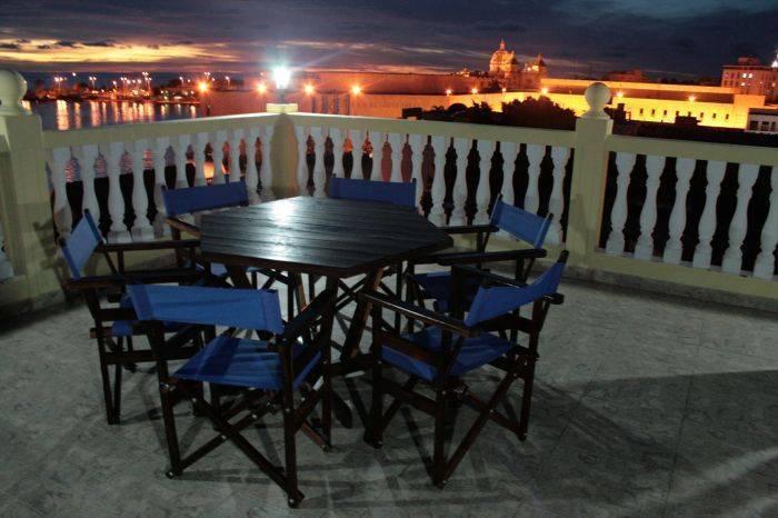 Hotel Lee, Cartagena De Indias, Colombia, Kako odabrati mjesto za odmor u Cartagena De Indias
