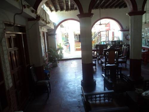 Hotel Miramar, Santa Marta, Colombia, Colombia hotels and hostels