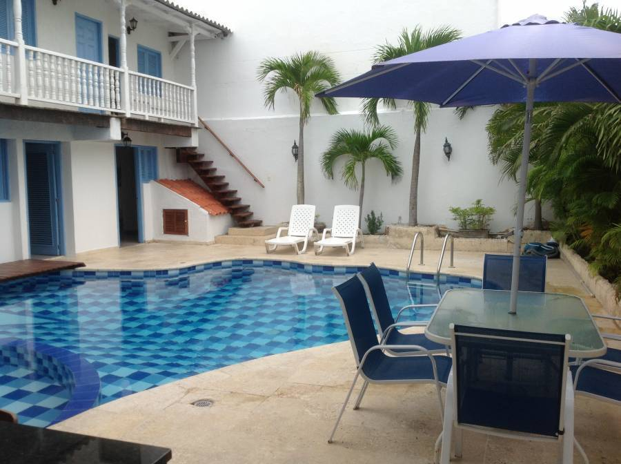 Hotel Puerto de Manga, Cartagena, Colombia, Colombia hotels and hostels