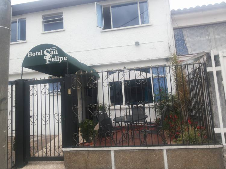 Hotel San Felipe, Bogota, Colombia, Colombia hotels and hostels