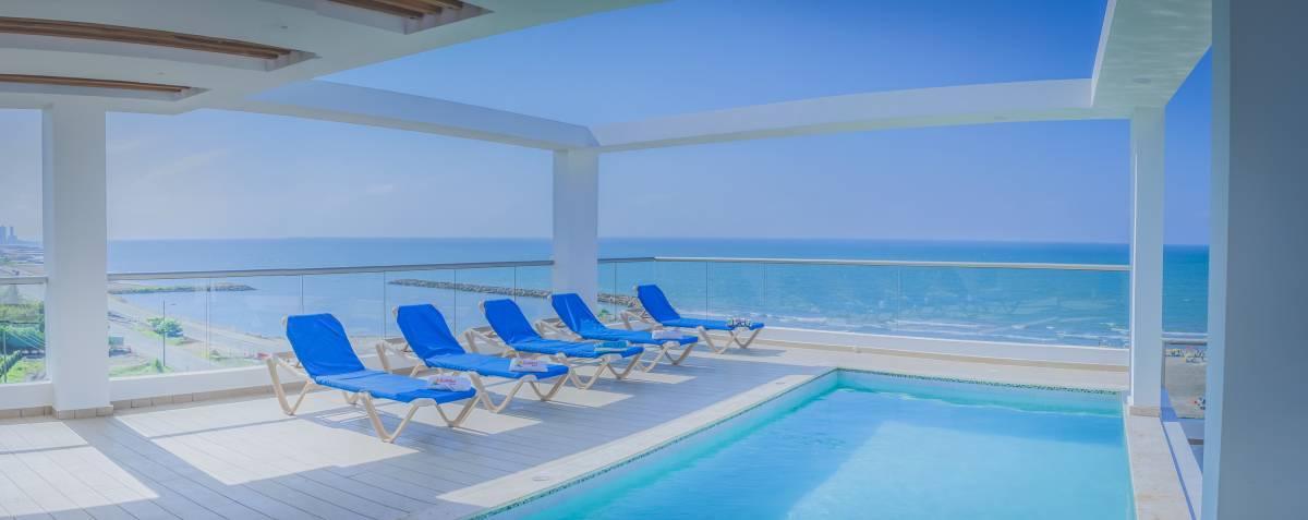 Hotel Summer, Cartagena, Colombia, Colombia khách sạn và ký túc xá