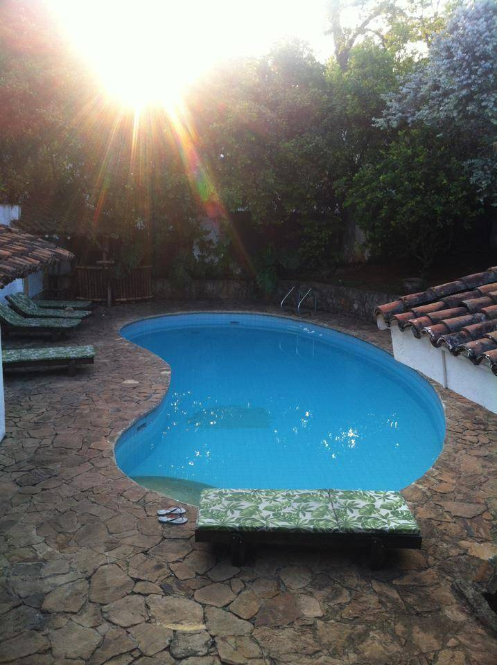 La Pinta Boogaloo, Cali, Colombia, hotels within walking distance to attractions and entertainment in Cali