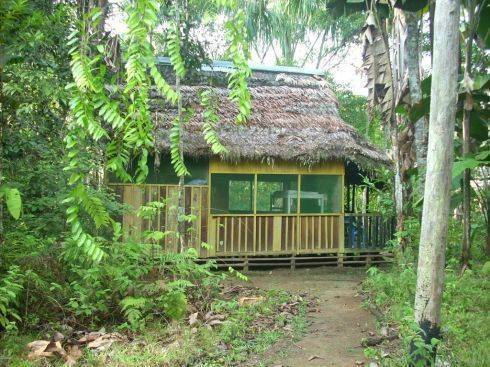 Omshanty Jungle Lodge, Leticia, Colombia, hotels in locations with the best weather in Leticia