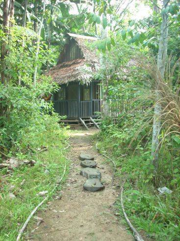 Omshanty Jungle Lodge, Leticia, Colombia, Colombia hotels and hostels