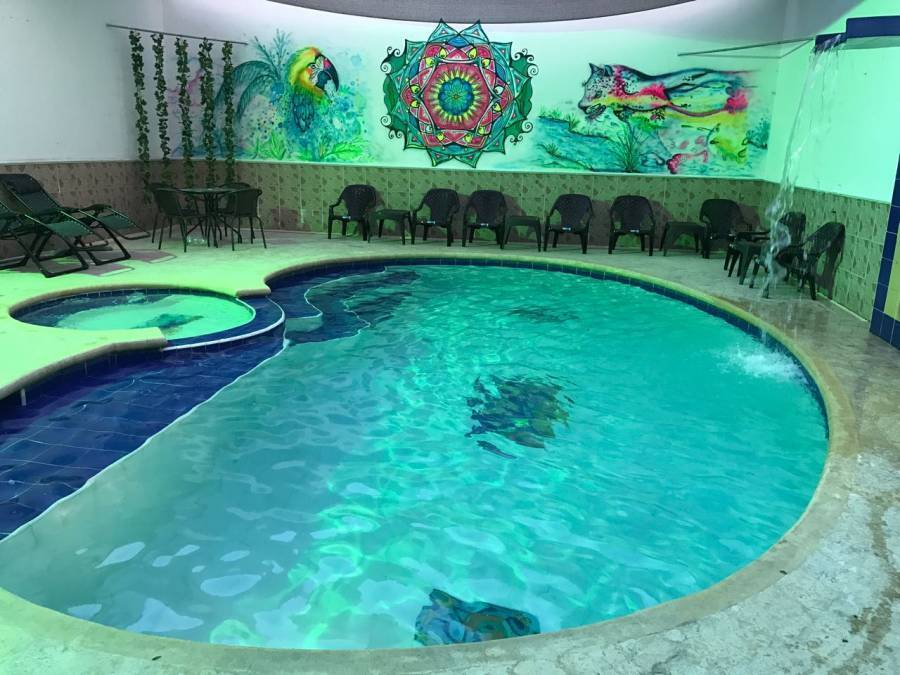 Pool Hostel, Medellin, Colombia, Colombia hotels and hostels