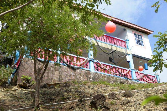 Posada Betitos Place, Providencia Island, Colombia, Colombia hotels and hostels