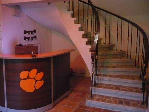 Tiger Paw Hostel, Medellin, Colombia, Colombia hotels and hostels