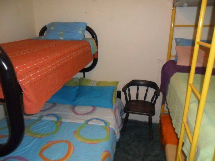 Tiptop Backpackers, Bogota, Colombia, Colombia hotellit ja hostellit