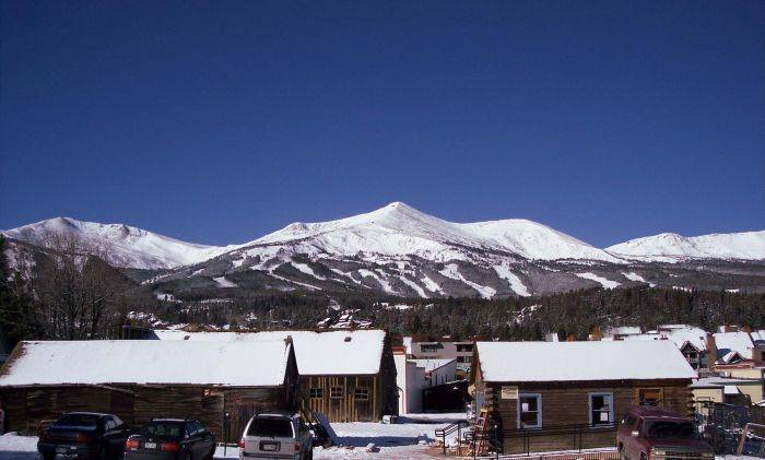 Breckenridge Resort Managers, Breckenridge, Colorado, Colorado hotels and hostels