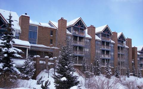 Breckenridge Resort Managers, Breckenridge, Colorado, where to stay, hotels, hostels, and apartments in Breckenridge