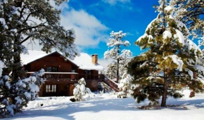Canyon Crest Lodge - Search for free rooms and guaranteed low rates in Pagosa Springs 17 photos