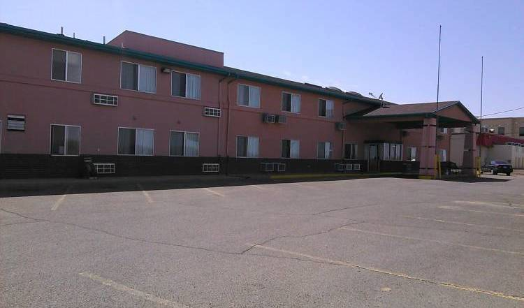 EconoLodge, low cost lodging 22 photos