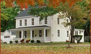 3 Liberty Green Bed and Breakfast c.1734 - Search for free rooms and guaranteed low rates in Clinton, US 1 photo