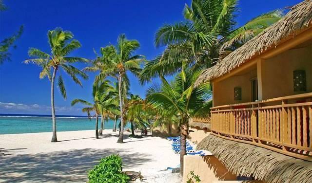 Sanctuary Rarotonga - On The Beach 7 photos