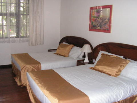 1492 Hotel, San Pedro, Costa Rica, Costa Rica hotels and hostels