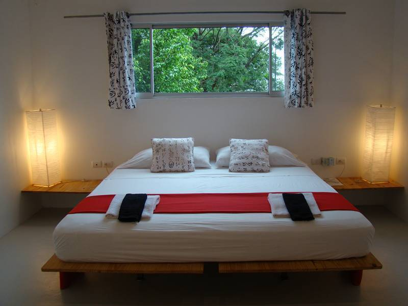 15 Love Bed and Breakfast, Tamarindo, Costa Rica, family history trips and theme travel in Tamarindo