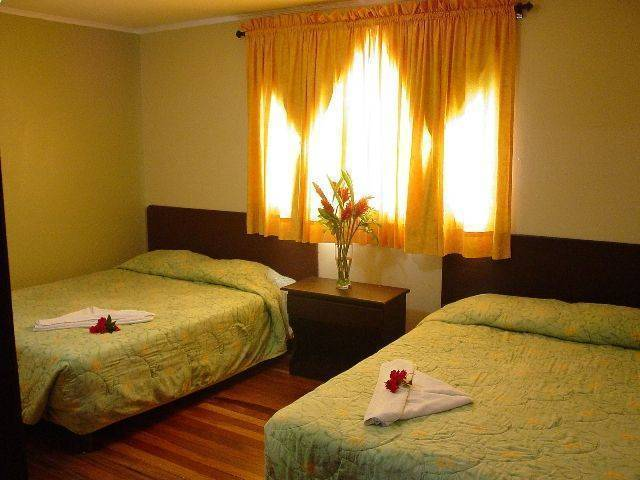 Airport Backpacker Hotel, Alajuela, Costa Rica, Costa Rica hotels en hostels