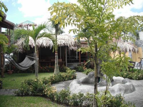 Arenal Hostel Resort, Volcan Arenal, Costa Rica, best hotels for cuisine in Volcan Arenal