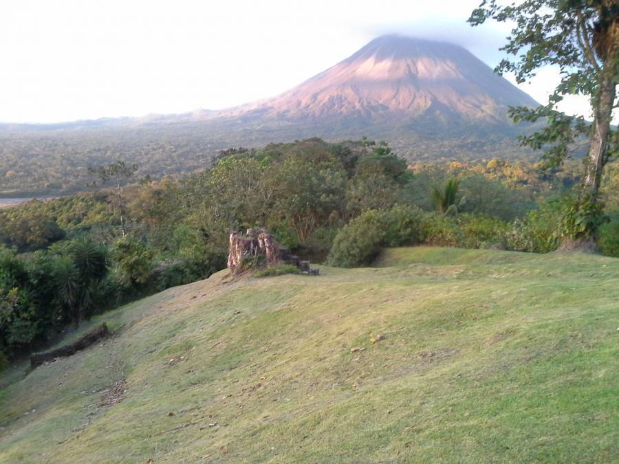 Arenal Tropical Garden Lodge, Volcan Arenal, Costa Rica, Costa Rica hotels and hostels