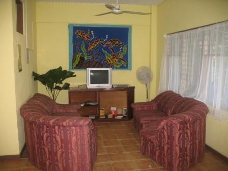 Backpackers Manuel Antonio, Manuel Antonio, Costa Rica, hotels and hostels for sharing a room in Manuel Antonio