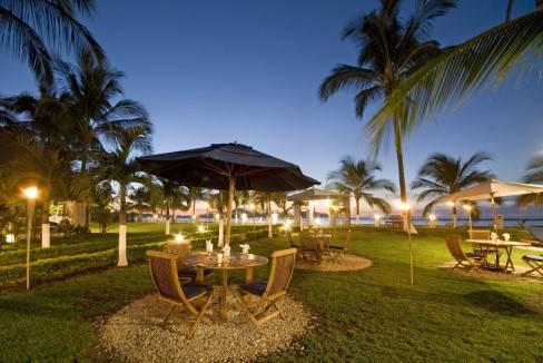 Bahia Del Sol Beach Front Hotel, Nosara, Costa Rica, Najlepsza strona podróży dla niezależnych i małych hoteli butikowych w Nosara