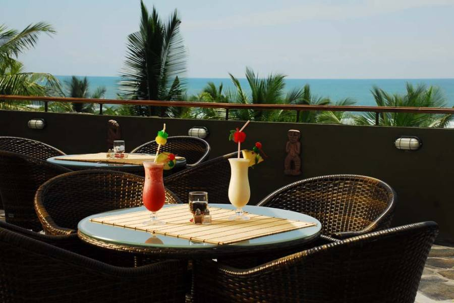 Boutique Hotel Canciones del Mar, Jaco Beach, Costa Rica, Costa Rica hotels and hostels
