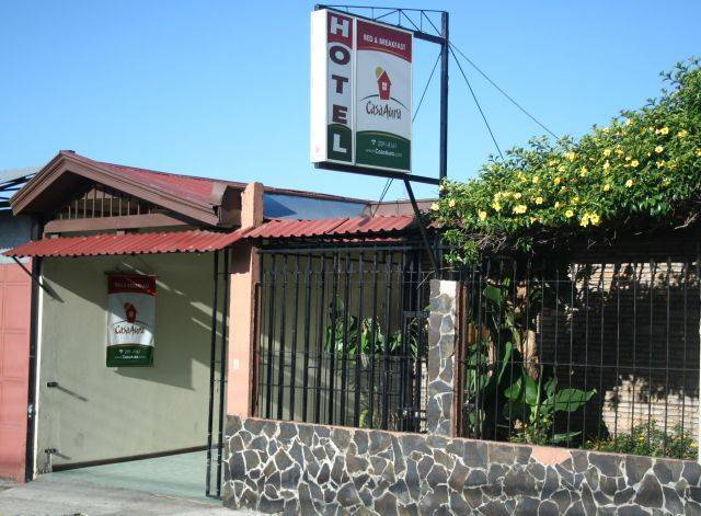 Casa Aura Bed and Breakfast, Cartago, Costa Rica, Costa Rica hotels and hostels