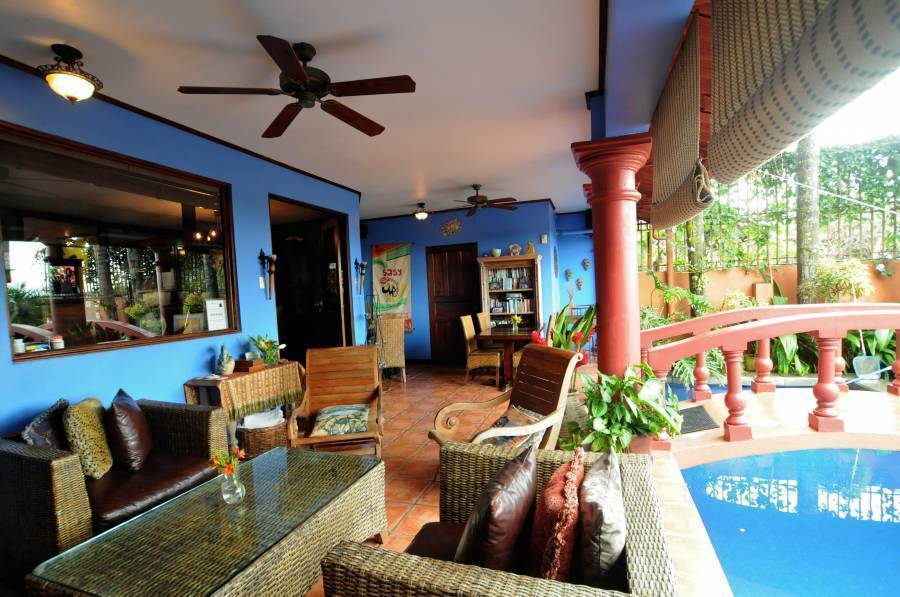 Casa Bella Rita Boutique B and B, San Jose, Costa Rica, Costa Rica hotels and hostels