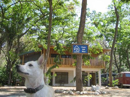 Casa Del Mar, Mal Pais, Costa Rica, Costa Rica hotels and hostels