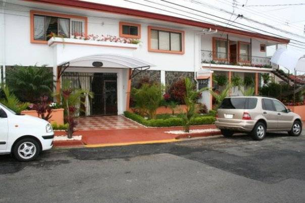 Casa Lima, San Jose, Costa Rica, Costa Rica hotels and hostels