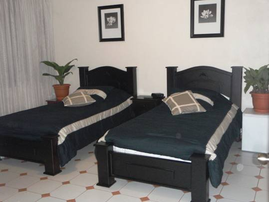 Casa Lima, San Jose, Costa Rica, backpackers gear and staying in hostels or budget hotels in San Jose