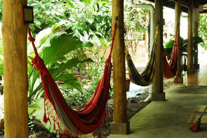 Casa Zen Guesthouse and Yoga Center, Santa Teresa, Costa Rica, hotels, motels, hostels and bed & breakfasts in Santa Teresa