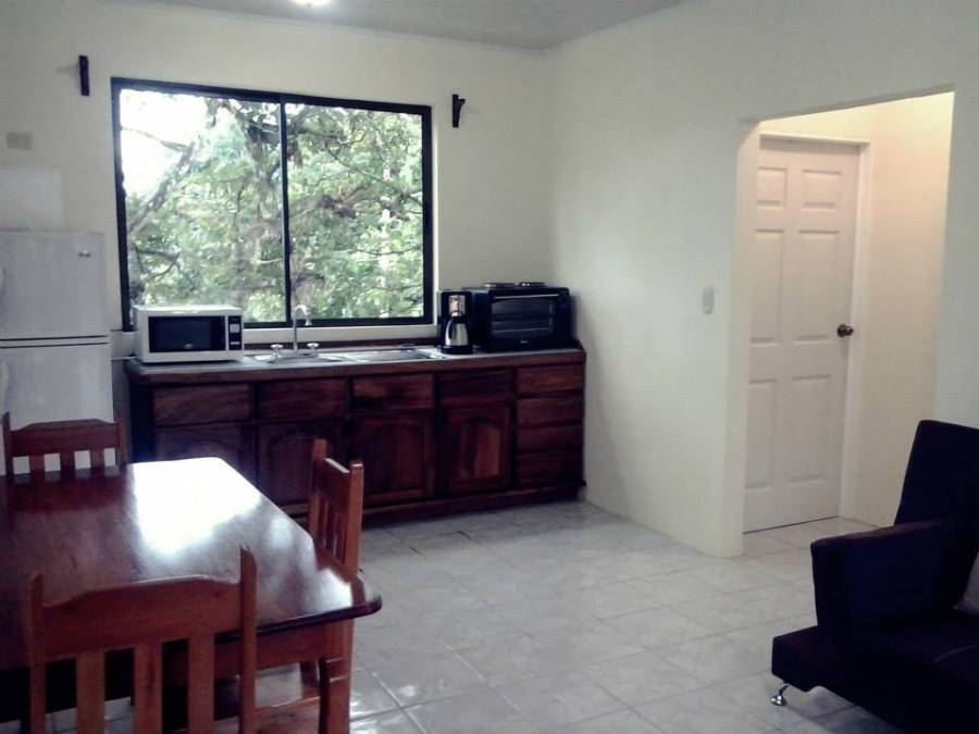 Casitas Goonga, Fortuna, Costa Rica, popular deals in Fortuna