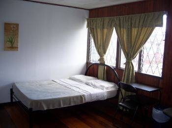 Castle Tam Hostel, San Jose, Costa Rica, Costa Rica hotels and hostels