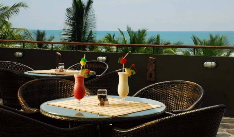 Boutique Hotel Canciones del Mar - Get low hotel rates and check availability in Jaco Beach 1 photo