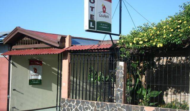 Casa Aura Bed and Breakfast, get travel routes and how to get there 1 photo