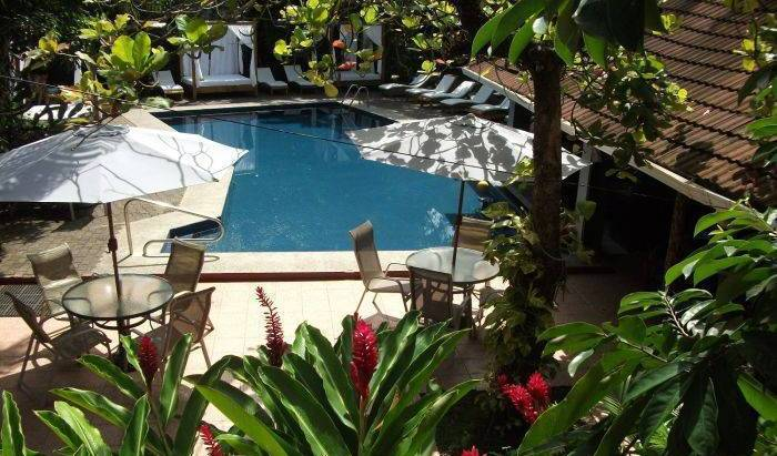 Copacabana Desire Hotel - Get low hotel rates and check availability in Jaco Beach 16 photos