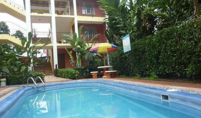 Hotel Arenal Jireh - Search for free rooms and guaranteed low rates in Fortuna 13 photos