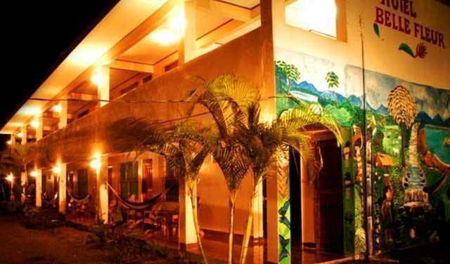 Hotel Belle Fleur - Search available rooms for hotel and hostel reservations in Cahuita 5 photos
