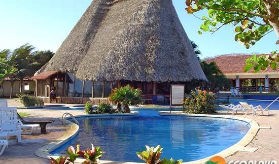 Hotel Ecoplaya - Search available rooms for hotel and hostel reservations in La Cruz, what do I need to travel internationally 14 photos