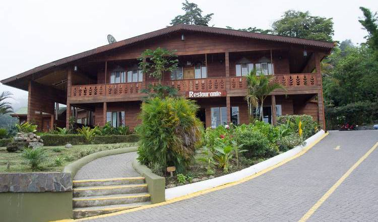 Hotel Heliconia - Search for free rooms and guaranteed low rates in Monte Verde, cheap hotels 30 photos