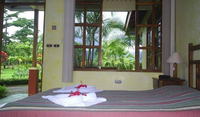 Jardines Arenal - Get low hotel rates and check availability in Fortuna 12 photos