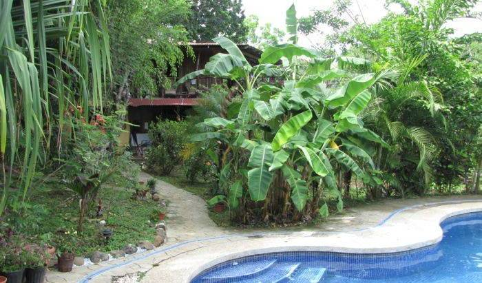 Las Palmeras de Delicias - Get low hotel rates and check availability in Cobano, CR 1 photo