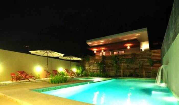 Nautilus Residential Hotel  - Get low hotel rates and check availability in Santa Teresa 22 photos