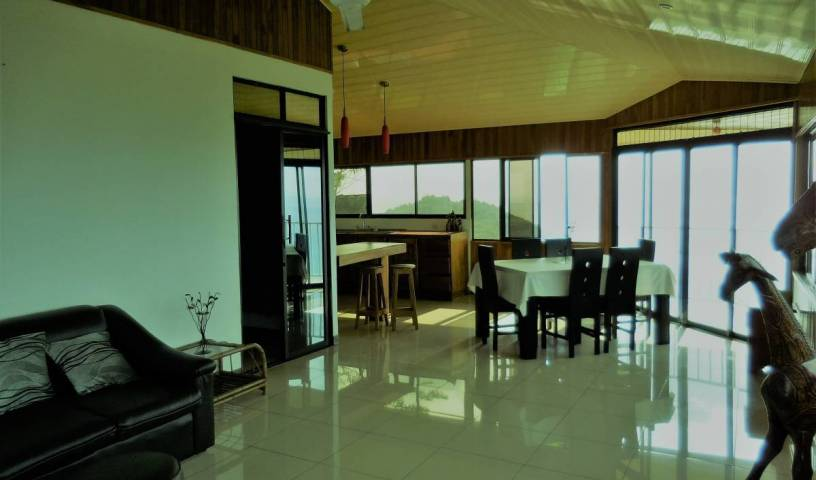 Paz de Paraiso Grand View - Search for free rooms and guaranteed low rates in Quepos 80 photos