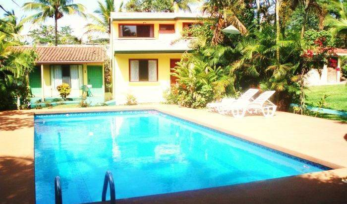 Villa Dolce - Get low hotel rates and check availability in Alajuela 16 photos