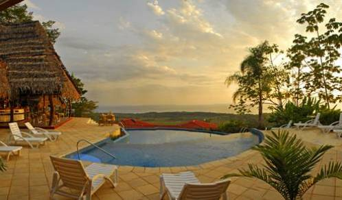 Whales and Dolphins Ecolodge - Get low hotel rates and check availability in Uvita 1 photo